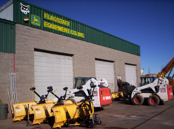 Flagstaff Equipment Company